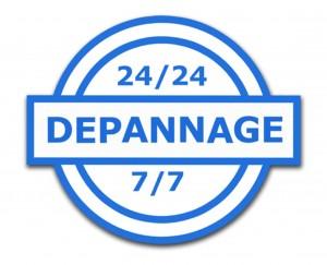 depannage-logo